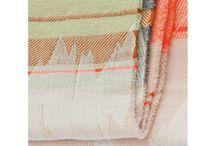 Interior - textil
