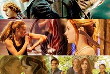 Multifandoms ♥♥♥