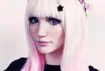 moda; Pastel goth