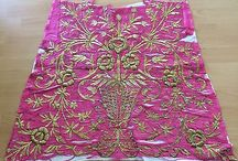 Vackra mönster textil mattor