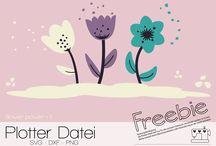 Plotter - Freebies