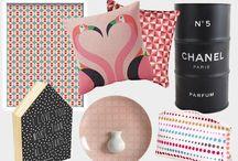 Dia dos namorados: Dicas de presentes de decoração para casa! / Veja + Inspirações e Dicas de decoração no blog!  www.construindominhacasaclean.com