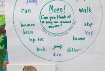 First Grade Fun / by Ashley Rodwell