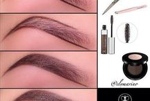Eyebrow perfection / by Kel Kel Alvarez