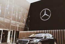 Mercedes benz / E Class