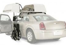 wheelchair car lift