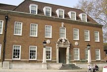 Foundling Museum / Events which have taken place at the Foundling Museum