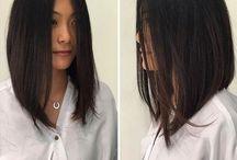November 2017 haircut