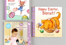 Aria's Easter Basket Ideas / by Lauren Miller