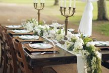 Table top designs / inspiration ideas for designing table top decor