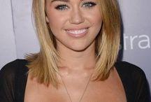 Hair & Make Up Inspiration