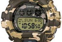 G Shock S Series / Nowa kolekcja zegarków G-Shock dedykowana kobietom,