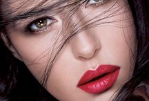 makeup love / by Kaylee Silver