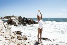 Beachwear 17 Campaign