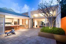 Casas Conceito - Stanic Harding Architects