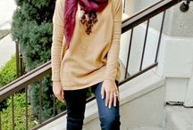 Cute Hijab Styles / Cute and modern hijab styles
