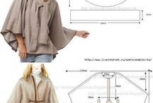 мода / направление моды,крой