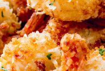 Seafood / by Jennifer D.'s