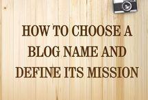Blogging & SEO Tips
