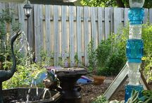 Gardening / by Peggy Elias - Realtor HomeSmart Arrowhead