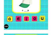 Kindergarten- technology
