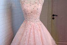 vestidos para Isa
