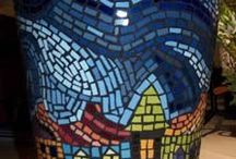 Mosaic courses for adults