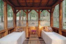 Dream Mountain Cabin