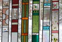 Stunning stained glass / by Nicola Young