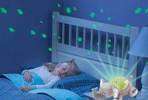 BABY CHILDRENS NIGHT LIGHTS COMFORTER FOR SALE IN MY EBAY SHOP