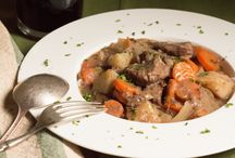 Warm and Cozy Winter Stews