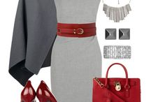 Gray&red