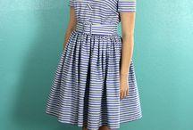 Costura. Dresses