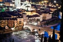 Italia / Places around Italy that I love / by Natalie Ellis