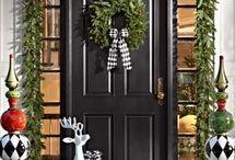 decorare ingresso