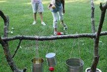 Camping Juillet