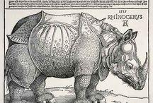 RENACIMIENTO / 1500-1800 Renacer de la cultura clásica. 1. TIPOGRAFÍA: ilustraciones 2.FIGURACIÓN: - Trampantojos - Escorzos
