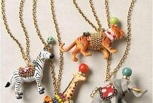 Altered Animals and Jewellery