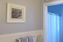 bathroom- home decor