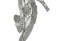 Tattoos  / Tattoos and designs