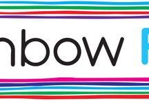 Rainbow loom for the girls
