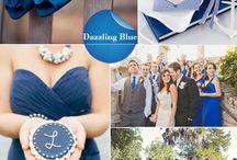 Wedding Inspiration / by Kelsey Otterbein