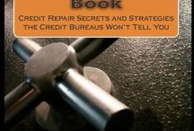 The Credit Repair Black Book: Credit Repair