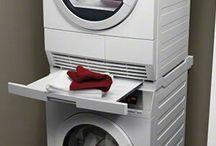 πλυντήριο στεγνωτήριο χώρος