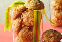 Cookies,Squares,etc