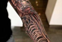 tatto 3d