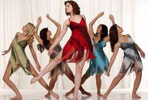 Dance / by Latoya Debrew