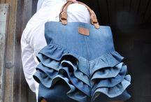 jeans hergebruik