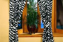 Curtains for jazmin