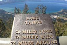 Honeymoon in Tahoe South